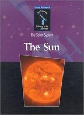 The Sun (Isaac Asimov's 21st Century Library of the Universe)-ExLibrary