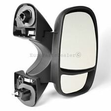 Electric Wing door mirror unit for Renault Trafic 2001-2014 Right Driver side
