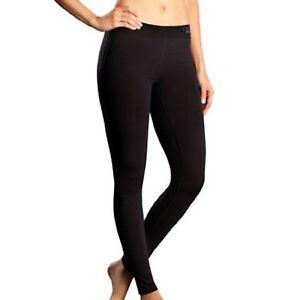 NIB Paradox Women Dri Release Bottom Base Layer Pants Black Mix Pick Size