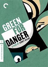 Green for Danger (DVD Brand New)