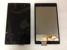 Nexus 7 2nd Gen 2013 Model Screen Digitizer Assembly Touch Panel+LCD Screen