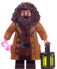 Lego harry potter and the Fantastic Beasts 75954 Rubeus Hagrid minifigure