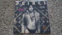 Prince - Dirty mind  US Vinyl LP PROMO