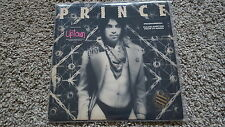Prince-Dirty Mind us vinyl LP promo