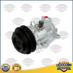 A/C Compressor Fits Chrysler Town & Country Dodge Caravan Voyager OEM 6C17 67361