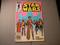 Star Wars #90 (1984 Marvel)