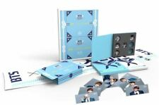 BTS Bangtan Boys Summer Package 2014 Photobook DVD with Free Gift & Tracking No