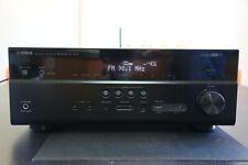 YAMAHA RX-V679 7.2-CHANNEL 4K WiFi RECEIVER BLUETOOTH MUSICCAST HDMI