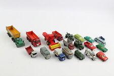 20 x Vintage LESNEY MATCHBOX SERIES / KING SIZE Diecast Models Inc. Tractor, VW