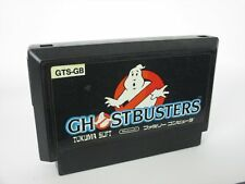 Famicom GHOST BUSTERS Cartridge Only NINTENDO fc