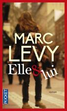 Elle & Lui .Marc LEVY. Pocket K002