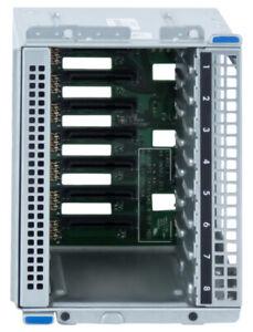 HP 686753-002 CAGE BACKPLANE 8x SAS/SATA 674844-002