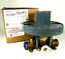"""Altmans 0S35TPR Brass 1/2"""" Pressure-Balance Shower Valve W/Stop"""