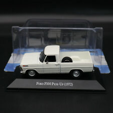 1:43 IXO Altaya Ford F100 Pick UP 1972 Diecast Models Limited Edition Collection