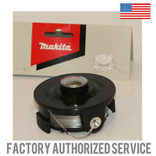 MAKITA 195858-1 XRU02 Replacement Bump Head Feed Spool Kit String w Trimmer Line