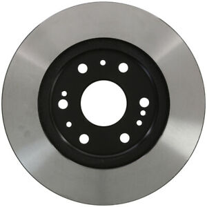 Disc Brake Rotor Front Wagner BD126358E