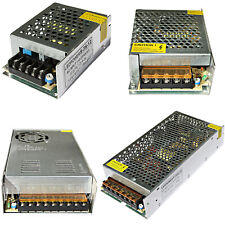 Dc 12V/AC 230V LED Power Supply Trafo - Switching Driver Power 150 Watt A IP