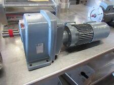 Bege Motor/Gearbox Type AM71ZBA4
