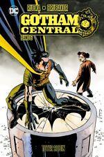 Gotham Central tedesco HC 1,2,3,4,5+6 COMPLETA VARIANT Hardcover Brubaker Batman