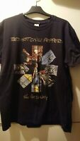 Red Hot Chilli Peppers-The Gateway official t-shirt Lsize