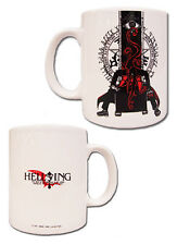 Hellsing Alucard Coffee Mug Cup Anime Manga NEW