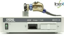 Karl Storz 22201020 Image 1 Hd Camera System With H3 Z Camera Head 22220055