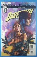 Daredevil (Vol.2) #52 MK Marvel Knights David Mack Marvel Comics 2003 ECHO Pt. 2
