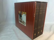 Hardcover The Complete Calvin and Hobbes 3 Book Box Set by: Bill Watterson
