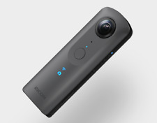 [NEAR MINT] Ricoh THETA V 360 Degree Spherical 4K Digital Camera from JAPAN N033