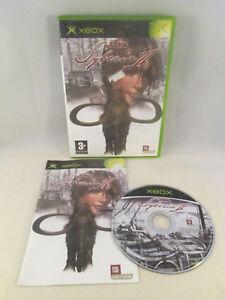 Xbox - Syberia II 2