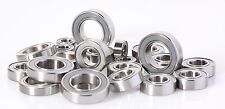 Associated RC18 B2 Ceramic Ball Bearing Kit by World Champions ACER Racing