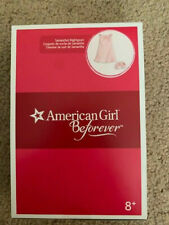 American Girl Samantha's Nightgown Set - New In Box