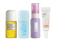DHC Refreshing Travel Essentials, includes four free samples