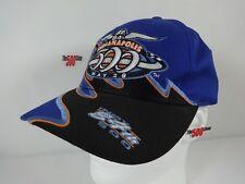 2000 Indianapolis 500 84th Event Collector Hat Juan Pablo Montoya Ganassi Racing