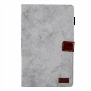 Fashion Leather Multi-Angle Stand Cover For Samsung Galaxy Tab A A2 A7 S5e T220