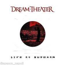 Dream Theater: Live at Budokan 3 CD Digipack