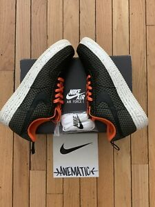 NIKE LUNAR FORCE 1 UNDEFEATED SP Size 10.5