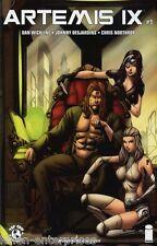Artemis IX #1 One-Shot Cover A Comic Book 2015 Top Cow - Image