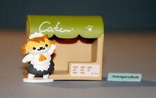 Neko Atsume Kitty Collector Mascot Series 2 Sassy Fran