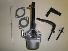 Briggs & Stratton Carburetor Carb Snowblower Generator 591378, 699966, 699958