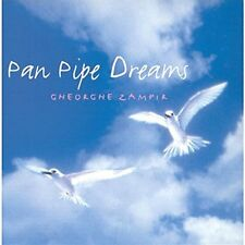 Gheorghe Zamfir - Pan Pipe Dreams [CD]