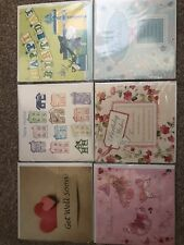 Pack Of 6 Greeting Cards Buy 2 Get 1 FREE