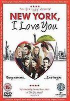 New York, i Love Voi DVD Nuovo DVD (8281762)
