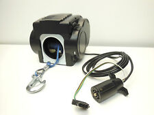 NEW Trailer Mate 20 Boat Trailer Power Winch 2000lb max 12v Electric Marine