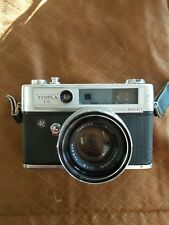 Yashica Ic Lynx 5000E film camera