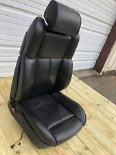 99-2001 BMW 18-WAY adjust SPORT seat E38 E39 750iL 740iL 740i 540i 530i 528i 525