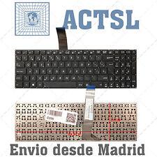 Teclado Español para ASUS S56