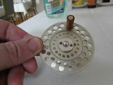 XXX rare spare spool hardy tealweight GIII G3 III japan trout fly fishing reel