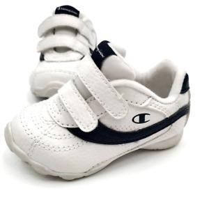 "Champion Baby ""Dad Shoe"" Skid Resistant Size 4W"