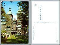 PENNSYLVANIA Postcard - Washington - Washington & Jefferson College J14